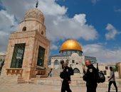 مستوطنون يقتحمون المسجد الأقصى وعلى رأسهم وزير الزراعة الإسرائيلى