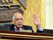البرلمان يوافق على إصدار رئيس الوزراء للائحة قانون التجارب السريرية - صور