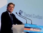 الأمين العام لحزب الشعب الأوروبى يعرب عن دعم حزبه للتوصل لتسوية بقبرص