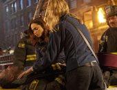 كريستين جوتوسكة بدلاً من مونيكا ريموند فى الموسم السابع لـ Chicago Fire