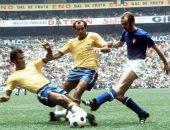 حكايات كأس العالم.. سر استخدام قانون التبديل للمرة الأولى فى مونديال 1970