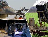 عقوبات أمريكية جديدة على 3 شركات روسية تعمل فى مجال الصناعات الدفاعية