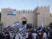 مستوطنون يهود يقتحمون المسجد الأقصى بحراسة مشددة من الاحتلال الإسرائيلى