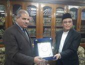 رئيس جامعة الأزهر يستنكر الهجمات الإرهابية على الكنائس فى إندونيسيا