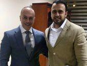 مصطفى حسنى يوقع عقود برنامج دينى على ONE لمدة ثلاث سنوات
