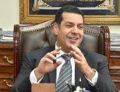 محافظ أسيوط : وصول 21 ألف بطاقة تموينية جديدة وجارى تسليمها للمواطنين