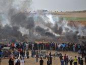 مسيرة فى فلسطين للمطالبة باسترداد جثامين الشهداء المحتجزة لدى الاحتلال