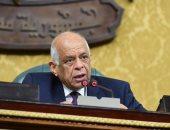 رئيس البرلمان: السيسى يعرف سيناء شبر شبر وستكون أجمل البقاع فى مصر
