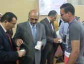 فيديو وصور.. رعاية الكبد وصندوق تحيا مصر يحتفلان بخلو 4 قرى بالمنوفية من فيروس سى