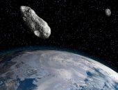 باحثون يكتشفون كويكبا عملاقا حجمه ثلاثة أضعاف لندن الكبرى