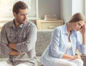 إوعى تقوليها.. 5 جمل ممكن تدمر علاقتك بزوجك
