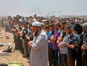 إيقاف صلاة الجمعة فى المساجد وإغلاق الأسواق بقطاع غزة بعد تسجيل حالتى كورونا