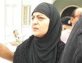"""هبة عبد الغنى تنتهى من تصوير """"لدينا أقول أخرى"""" مع يسرا"""