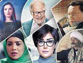 مشاهدات السوشيال ميديا تضع الزعيم والفخرانى ورمضان بمقدمة الدراما الرمضانية