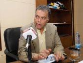 عرفات وميش يعقدان اليوم مؤتمرا صحفيا لإعلان المخطط العام للموانئ البحرية