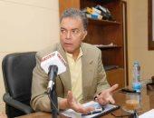 وزير النقل يشهد توقيع مذكرة تفاهم مع السكك الحديدية لشراء 50 جرارا جديدا
