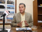 وزير النقل: 5.6 مليار جنيه متطلبات عاجلة لصيانة وتطوير بنية السكة الحديد