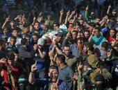 """إضراب عام فى """"أراضى 48"""" ردا على مجزرة الاحتلال الإسرائيلى بغزة"""