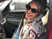 نجمات ظهرن بالحجاب قبل رمضان.. سالى عبد السلام ومى عز الدين أبرزهن