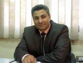 تكليف المهندس أحمد شعبان للقيام بعمل مدير إدارة المكافحة بزراعة المنوفية