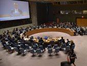 مجلس الأمن الدولى قلق من مخاطر تدهور الوضع الإنسانى فى شمال شرق سوريا