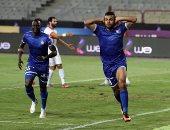 حسام حسن يختار مصطفى محمد أفضل مهاجم فى مصر