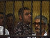 بدء محاكمة معاون مباحث قسم المقطم بتهمة قتل عفروتو
