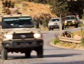 """الجيش الليبى ينفذ غارات تستهدف مواقع تسيطر عليها قوات """"الوفاق"""" جنوب طرابلس"""
