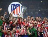 أتلتيكو مدريد يترقب مباراة ليفربول والريال فى نهائى دوري ابطال اوروبا