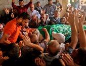 123 شهيدا فلسطينيا وأكثر من 13 ألف مصاب سقطوا برصاص الاحتلال خلال شهرين