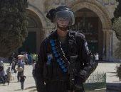الاحتلال الإسرائيلى يحاصر الأقصى ويعتدى بالضرب على مديره