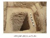 الآثار تعلن انتهاء عمل بعثة جامعة المنيا فى تونا الجبل.. تعرف على التفاصيل