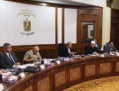 قرار حكومى باعتبار العاصمة الإدارية الجديدة من المشروعات القومية