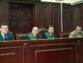 تاجيل إعادة محاكمة 74 إخوانيا فى أحداث عنف بالمنيا