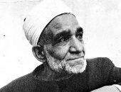 اعرف كل شىء عن الإمام محمود شلتوت شخصية جناح الأزهر بمعرض الكتاب