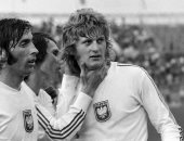 حكاية بطولة.. جيل بولندا الذهبى يصنع التاريخ فى كأس العالم 1974