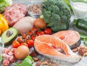 للرجال فوق الـ 40.. 4 أكلات تحافظ بيها على صحتك