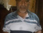 """صور.. """"محمد"""" يعانى من فتق فى البطن ويطالب بالعلاج على نفقة الدولة"""