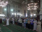 خطيب مسجد الفتح: كل الكتب السماوية لكل الأديان أنزلت فى شهر رمضان