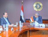 وزير الصناعة: شركة سعودية تنفذ مشروعا لزراعة وتصنيع التمور بـ2 مليار جنيه