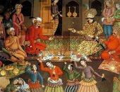 حكايات ألف ليلة وليلة.. حكاية الملك قمر الزمان ابن الملك شهرمان (5)