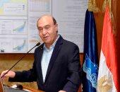 مهاب مميش: عبور 52 سفينة قناة السويس بحمولة 3.7 مليون طن