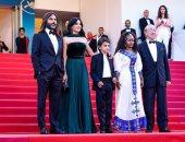 """إشادات عالمية بـ """"كفر ناحوم"""" للبنانية لنادين لبكى فى """"كان"""" السينمائى"""