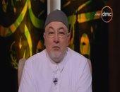 خالد الجندى: الإخوان لديهم كتائب إلكترونية تتعمد إحداث فتنة بين العلماء