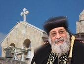 """الأقباط يبدأون اليوم صوم """"العذراء"""" لمدة 15 يوما وسط احتفالات بالأديرة"""