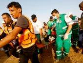 الصحة الفلسطينية: استشهاد فلسطينيين اثنين وارتفاع عدد الشهداء لـ 114 شخصا