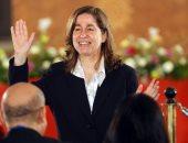 وفاة السياسية التونسية مى الجريبى الأمينة السابقة للحزب الجمهورى