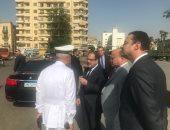 وزير الداخلية يتفقد الحالة الأمنية.. ويؤكد: نقدم كل التضحيات من أجل الوطن