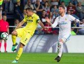 فيديو.. ريال مدريد يختتم الليجا بتعادل مخيب مع فياريال قبل مواجهة ليفربول