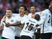 أهداف مباراة بايرن ميونخ وإينتراخت فرانكفورت فى نهائى كأس ألمانيا